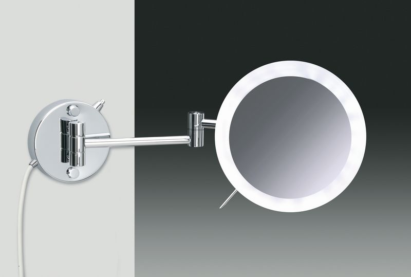 Windisch high quality productos espejo pared aumento for Espejo aumento con luz